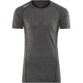 Devold Running t-shirt Heren zwart